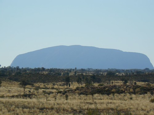 Australie : Uluru #59
