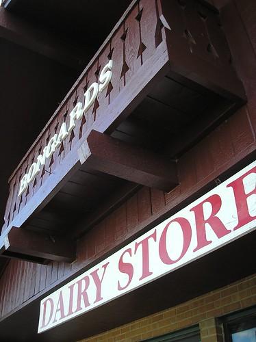 Bongards Store