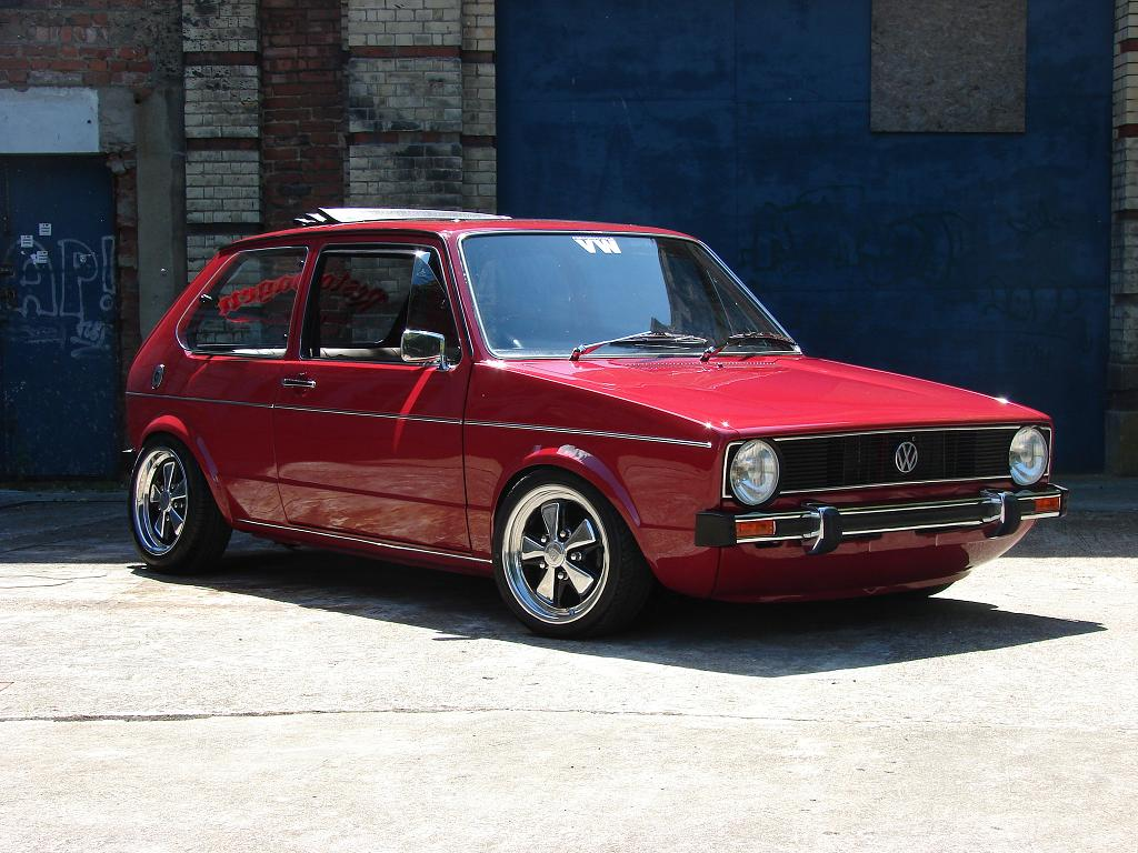 UK Resto-Cal Volkswagen Forums