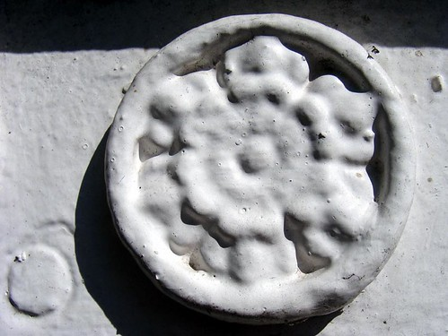 Cast Iron Rose