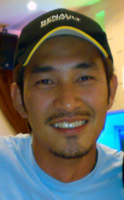 Steve Yap