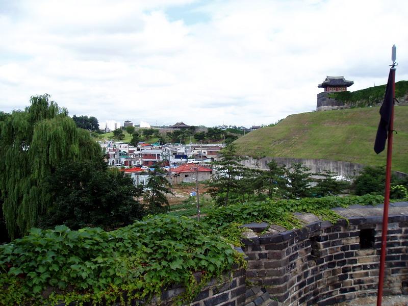 Suwon Fortress(9)