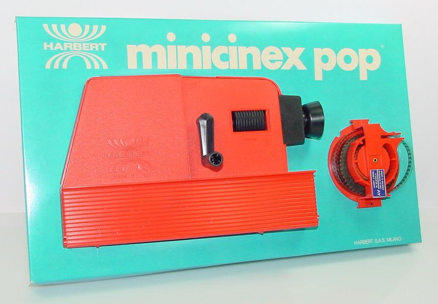 MINICINEX POP2