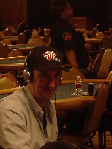 WSOP July 8 2008 017