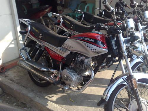 Zongshen Dealers | Motorcycle Philippines