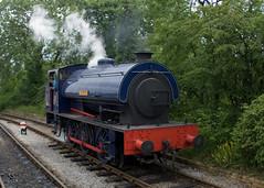 steam5 (snewts) Tags: trent railways stoke foxfield