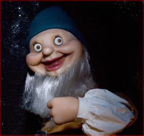 Horror Dwarf