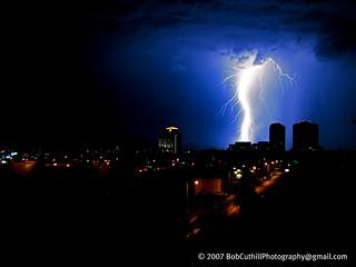 Lights of Las Vegas