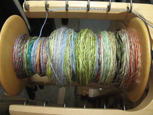 Sea Wool Singles