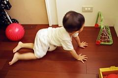 orz (ken0915) Tags: baby eos5 ef28105 dnp200