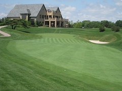 Makray Memorial Golf Club, Barrington, Illinois