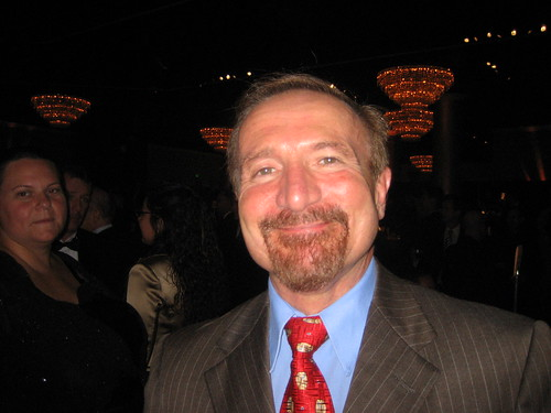 Sal Rosselli, president of SEIU - United Healthcare Workers/West. (www.SEIU-UHW.org) - contributed $500,000 at the EQCA dinner