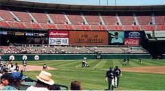 Candlestick Park (roopez123) Tags: sanfrancisco brewers baseball stadiums sfgiants giants sanfranciscogiants ballparks candlestickpark 3compark thestick