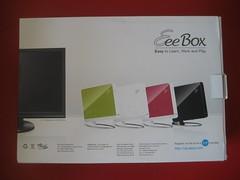 ASUS Eee Box