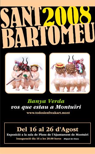 Banya Verda, vos que estau a Montuïri