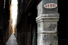 Shoe Sign, Venice