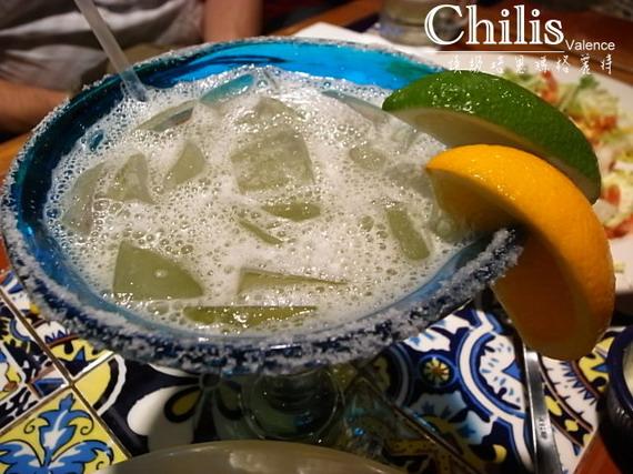 Chilis_調酒_頂級培恩瑪格麗特