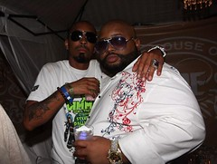 jazze pha and dallas austin