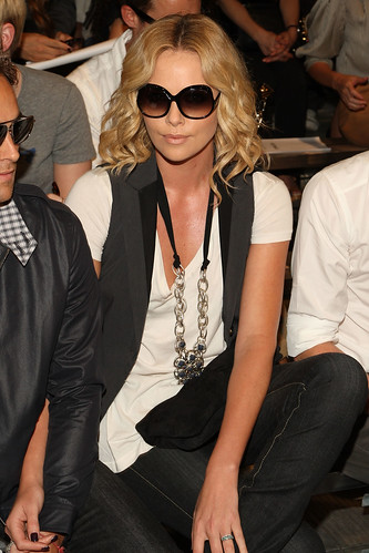 Charlize Theron Fashion