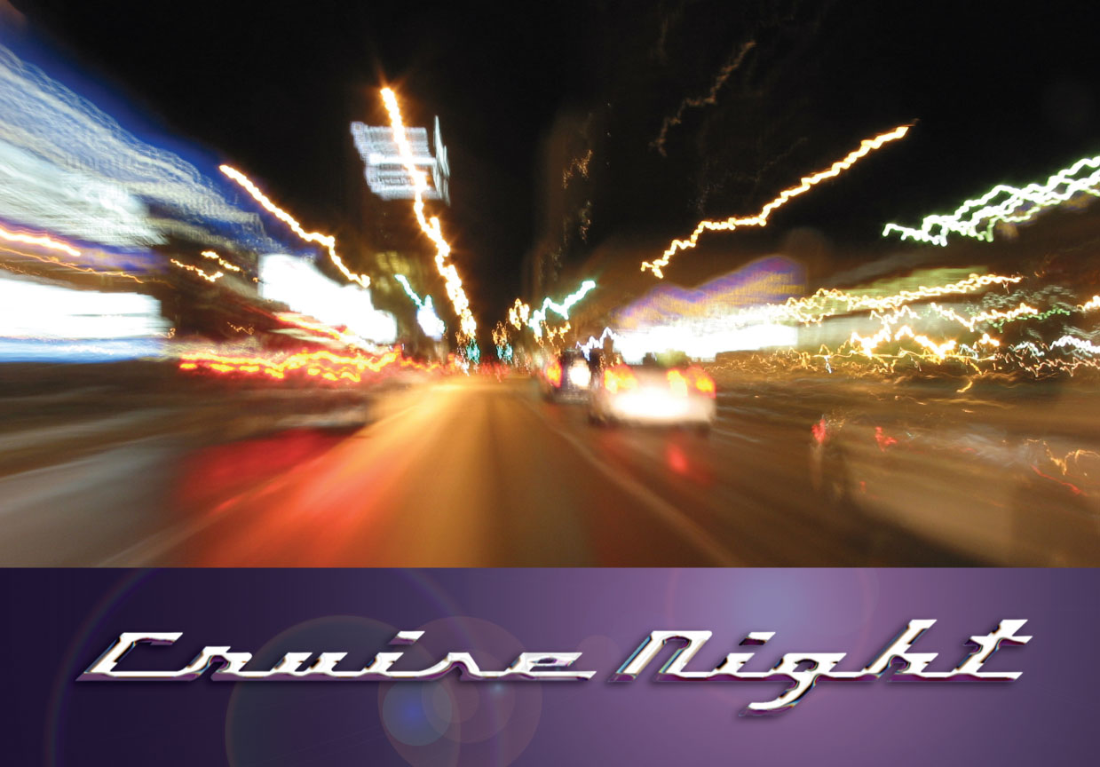 Cruise Night cover