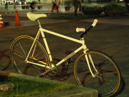 funny bike