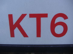 Picture of Locale KT6