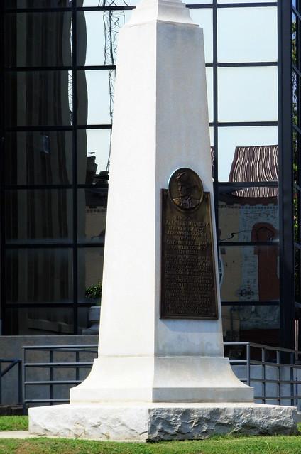 James Lewis Memorial