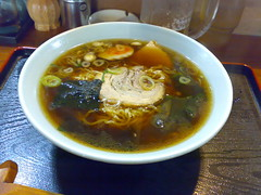 (shimashimaneko) Tags: japan geotagged foods ramen niigata  nagaoka   geo:lat=37451169 geo:lon=138777161