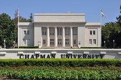 Chapman University by tom.arthur, on Flickr