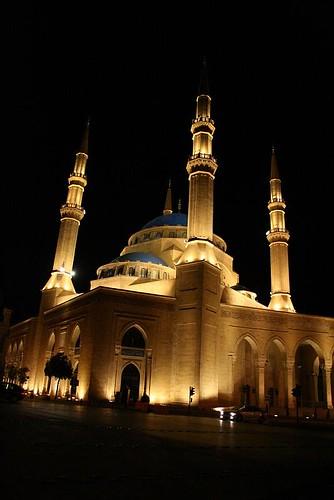 Beirut by maikusasi.