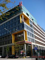 Lloyd Fonds-Gebäude