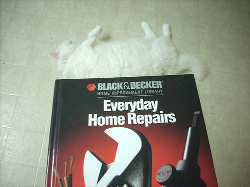 HOME REPAIR 0048