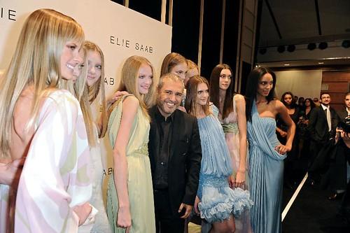 Elie Saab Pret A Porter Pr-Eté 2009 - 14