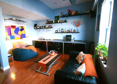 Another View of the Livingroom
