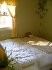 New Bedroom (bunbunlife) Tags: