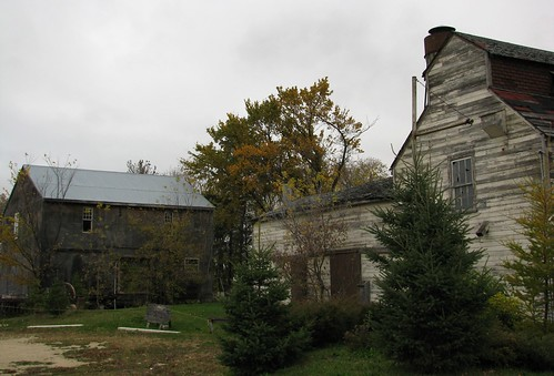 Old Grainery