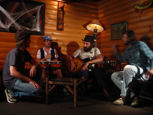 Luke & The Band
