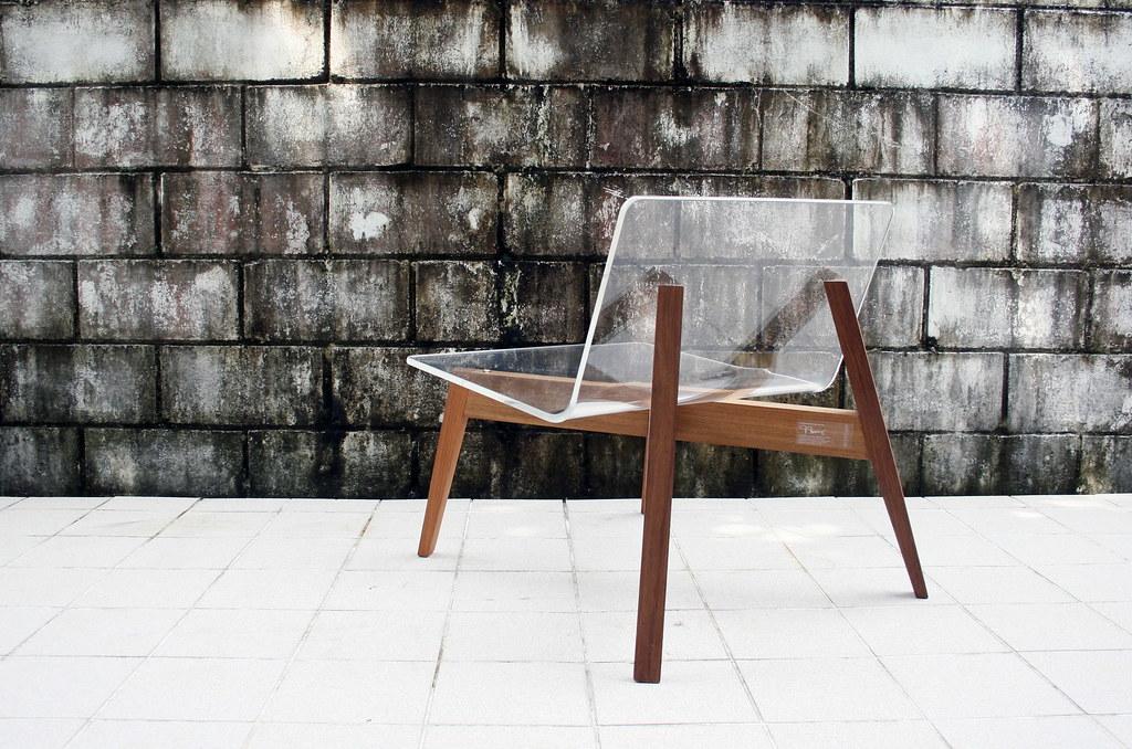 1974 - Lounge Chair