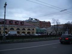 Обновленная крыша аптеки Доктора Пеля