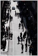Via Condotti (sanovich) Tags: italy rome roma 20d canon italia favourite lazio canon70200f4lisusm lovelycity flickrestrellas discoveryphotos