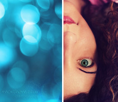 day #51/? - upside down. (*northern star) Tags: blue portrait selfportrait eye me water girl smile self canon mouth hair nose 50mm skin upsidedown bokeh blu curls lips io bleu explore occhi curly ricci half autoritratto sorriso sickness sick acqua period ritratto bocca pelle day51 ragazza naso cramps capelli nausea northernstar labbra riccia explored sottosopra donotsteal eos450d allrightsreserved malaticcia crampi northernstarandthewhiterabbit northernstar tititu digitalrebelxsi eff18ii hmdiw usewithoutpermissionisillegal northernstarphotography ifyouwannatakeitforpersonalusesnotcommercialusesjustask