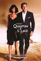 'Quantum of Solace' de Marc Forster