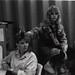 Betsy Walker and Lyn Grassman McCalister