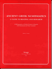 Daehn Ancient Greek Numismatics