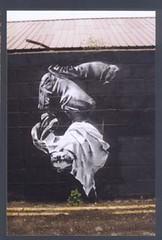DEx Cork (Dex TNB KD TDS) Tags: graffiti dex