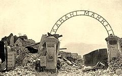 42 kabari bazar (quettabalochistan) Tags: earthquake colonial 1935 quetta eathquake balochistan britis baluchistan
