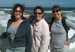 on the pier, daytona beach (alist) Tags: daytona kerrie katieclinton alicerobison