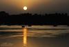 Sunset (Tikke Sang) Tags: persian nikon sundown iran persia iranian ایران isfahan sunsert اصفهان غروب d80 zayanderoud ایرانیان خورشید زایندهرود tikkesang تیکهسنگ