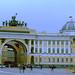Winterpalast, Sankt Petersburg, RU