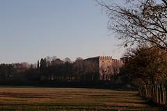 castello di Drugolo